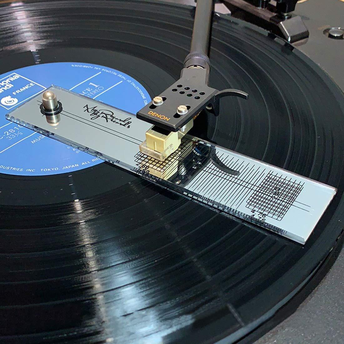 Fayeille - Herramienta de transporte de fonógrafo para tocadiscos ...