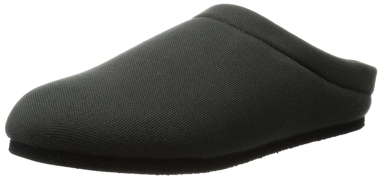 [マルゴ] MARUGO 丸五 ホームシューズ 室内履き スリッパ B0109F8ZW0 ブラック 22.0 cm