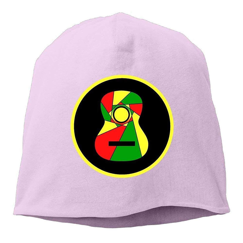 Gorras de béisbol Divertidas Sombreros Reggae Guitarra Sombrero de ...