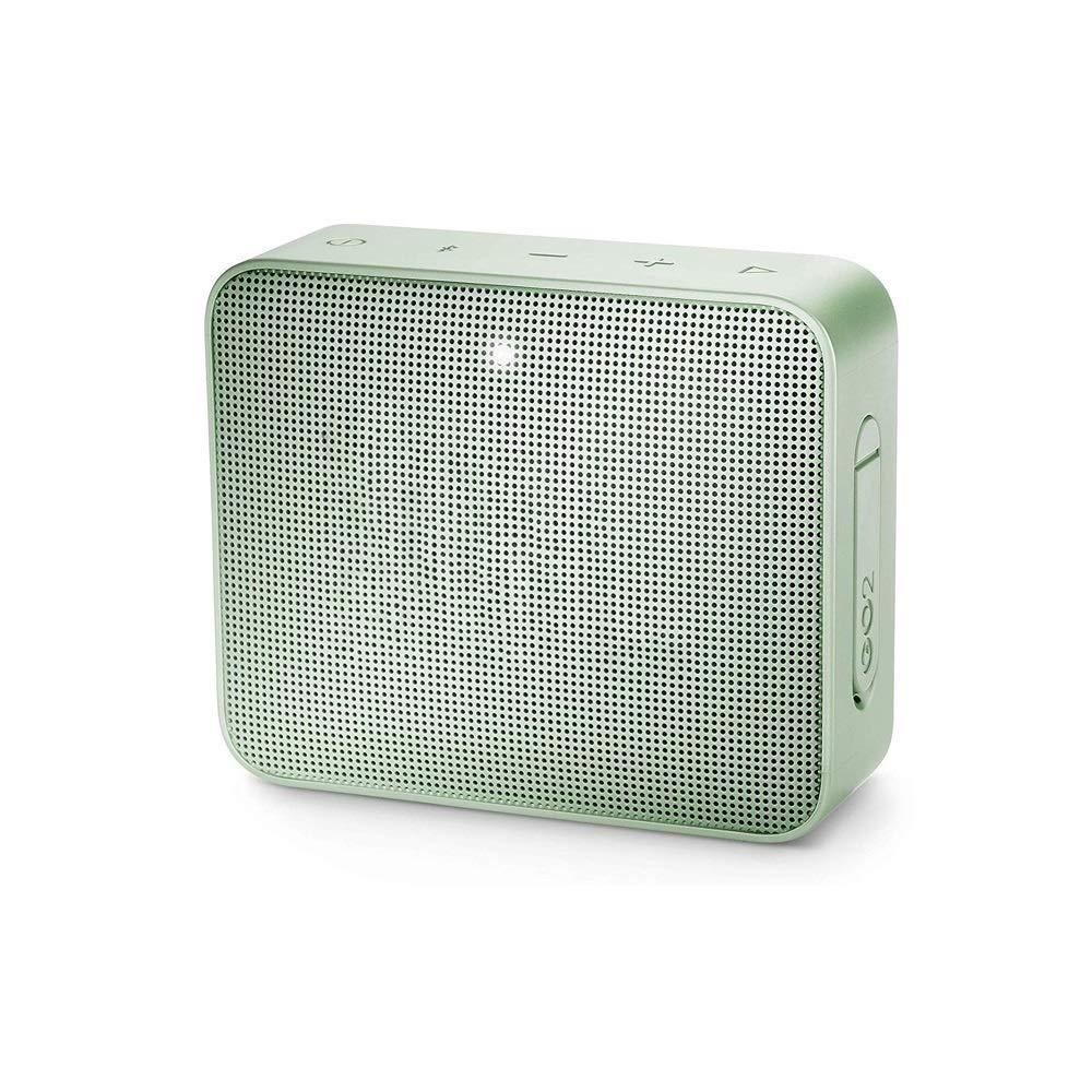 Tong ブルートゥースの可聴周波車の小型スピーカーは旅行し、屋外の演劇を運ぶことができます (色 : ブラック) B07QS7LK5R 緑  緑