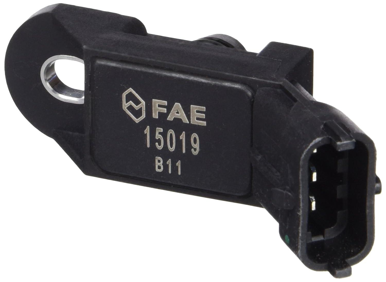 FAE 15019 Inyecció n de Combustible Francisco Albero