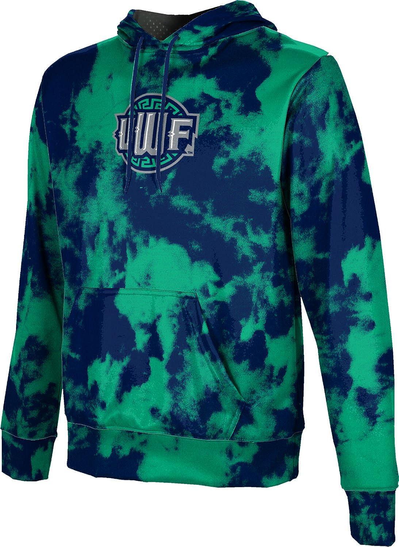 ProSphere University of West Florida Boys Hoodie Sweatshirt Grunge