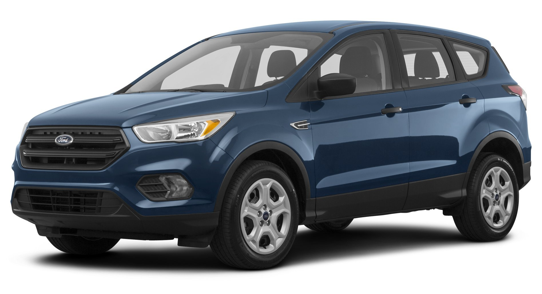 Amazon 2018 Ford Escape Reviews and Specs Vehicles