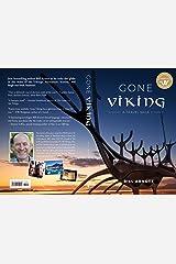Gone Viking: A Travel Saga Kindle Edition