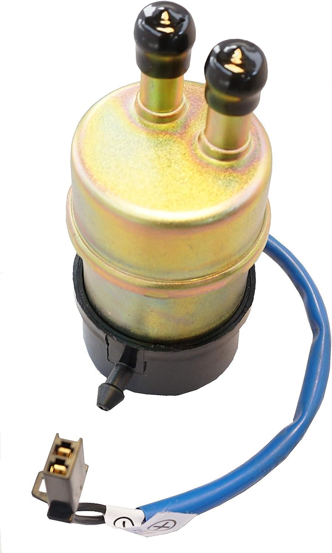 Twowinds Kraftstoffpumpe Benzinpumpe Motorrad 12v Cbr600f Vt600c Nt650 Vt750c Vfr750f Cbr900rr Auto