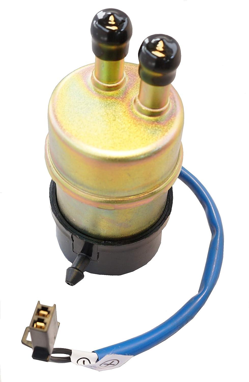 Pompe /à Carburant 12V pour Moto CBR600F VT600C NT650 VT750C VFR750F CBR900RR Twowinds
