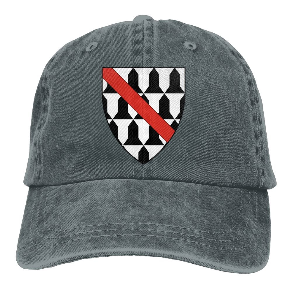 SDFS83 Mauvinet Adult Cowboy Hat Baseball Cap Adjustable Athletic Design Graphic Hat For Men and Women