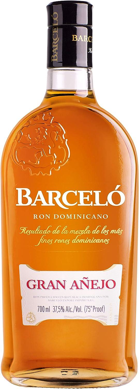 Ron Barcelo Gran Anejo - 700 ml