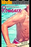 Summer Romance: Gay Teen Fiction