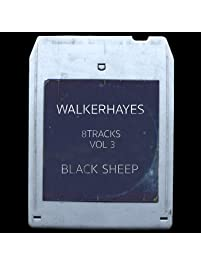 8Tracks, Vol. 3: Black Sheep