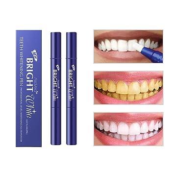 Smile Brighter Teeth Whitening Pen Teethwalls