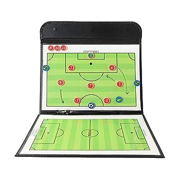 LionSports - Pizarra táctica Profesional, Ideal para ...