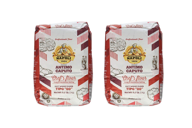 fe647234ad Amazon.com : Antimo Caputo Chef's