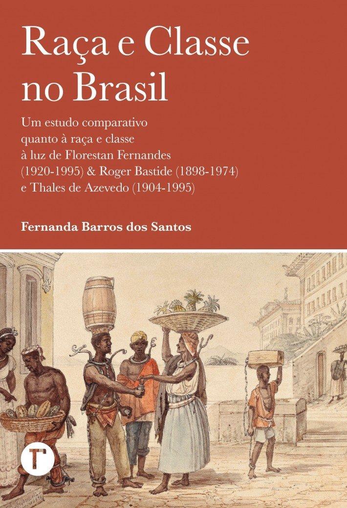 Download Raça E Classe No Brasil ebook