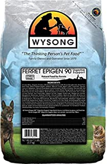 product image for Wysong Ferret Epigen 90 Digestive Support - Starch Free Dry Natural Food for Ferrets