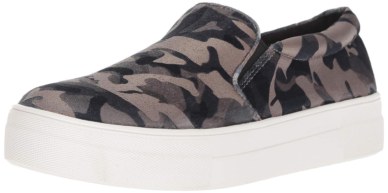 公式の店舗 Steve Sneaker Madden Womens GILLS Fashion Sneaker B07GJSL3WM 9 M M 9 US|Metallic Camo Metallic Camo 9 M US, 手作り餃子専門店 餃子の馬渡:79aae954 --- arianechie.dominiotemporario.com