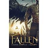 The Fallen (Hades Castle Trilogy)