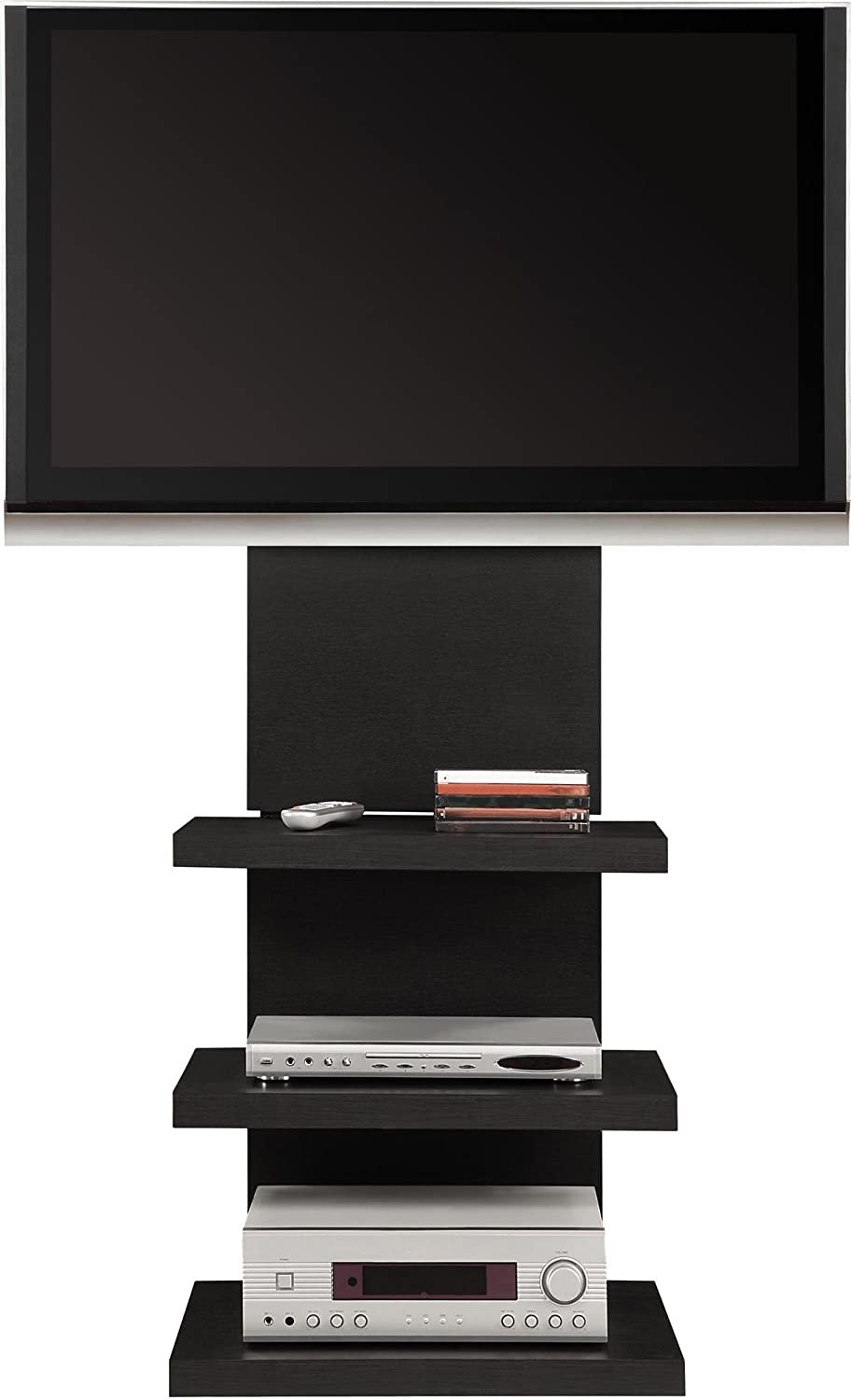 Ameriwood Home Elevation TV Stand for TVs 60