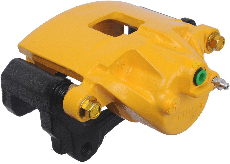 Cardone 18-4639AXY Remanufactured Domestic Friction Ready Unloaded Brake Caliper A1 Cardone