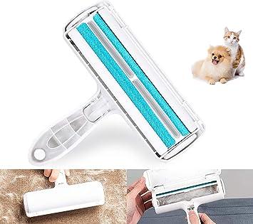 YChoice365 Spazzola per rimozione dei peli di animali domestici Dispositivo di rimozione dei peli del cane divano auto dettaglio raschietto tappeto pelliccia amico spazzola prodotti per la pulizia