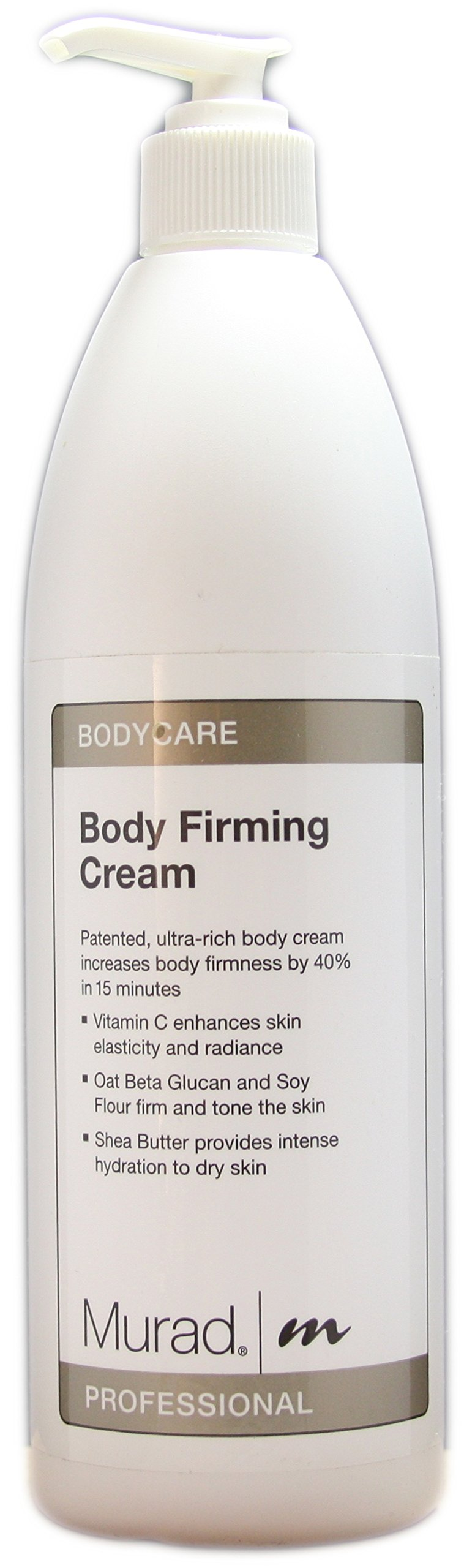 Body Firming Cream ( Salon Size ) - Murad - Advanced Performance - Body Care - 500ml/16.9oz