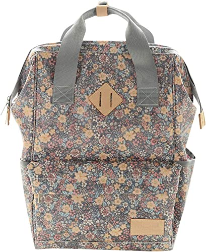 Aploa Canvas Tasche Damenmode Taschen Handtaschen Stillmutterschaft Nusring Mutterschaft Rucksack Taschen Damen Rucksack Handtasche Vintage Umhangentasche Segeltuch Grau Amazon De Schuhe Handtaschen