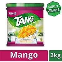 Tang Mango Flavoured Juice, 2 kg
