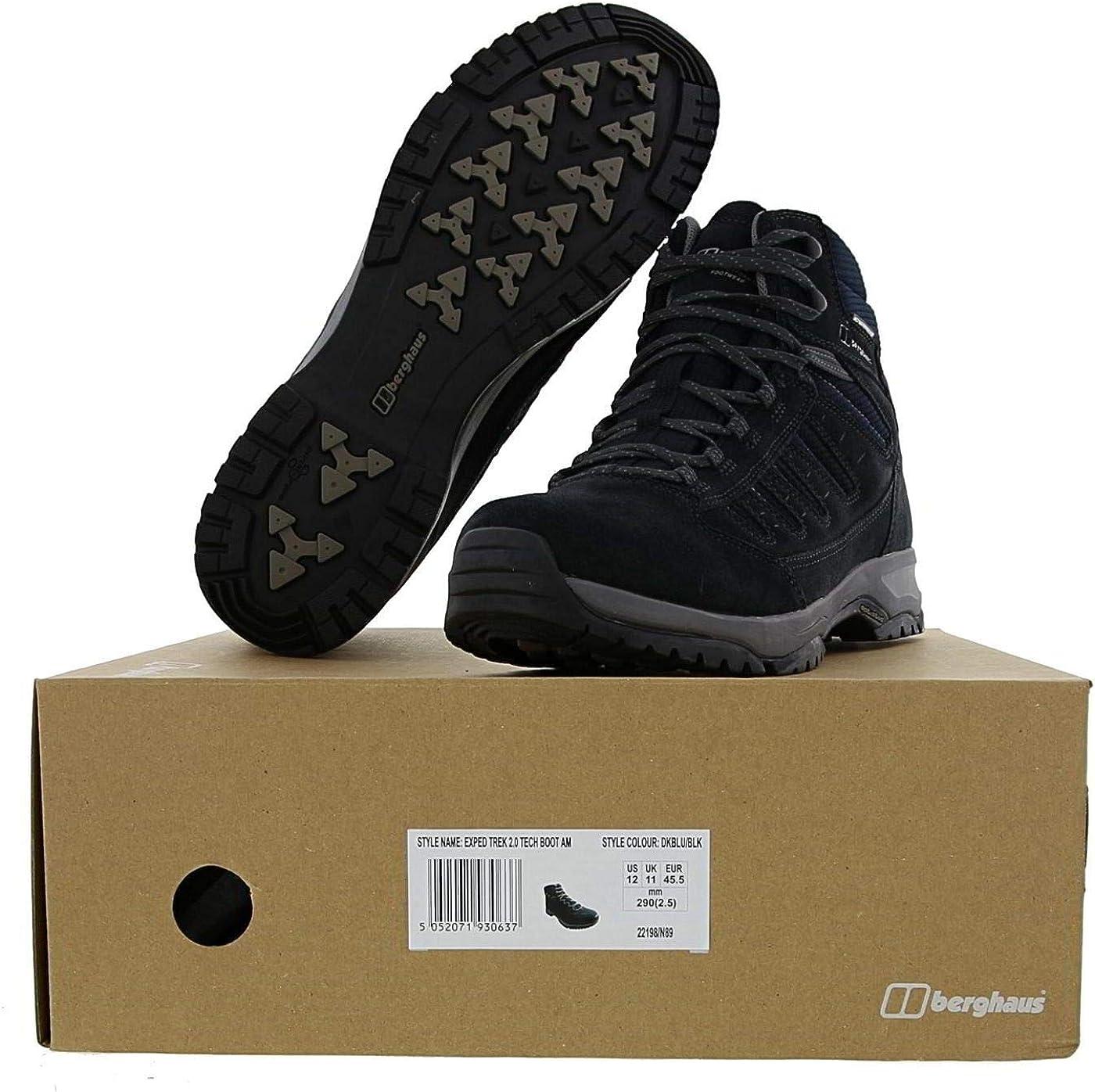 Berghaus Mens Expeditor Trek 2.0 Waterproof Walking Boots