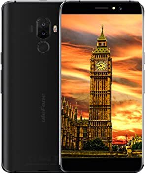 Ulefone S8 Pro - Smartphone Libre, Android 7.0 4G Smartphone ...