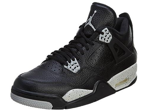 666e4cea39f3d4 Jordan JWONG 2015 Nike Air IV Oreo 314254-003 SZ 11 Black