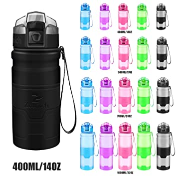 700ml Outdoor Sport Water Drink Bottle for Outdoor Hiking Cycling Biking Gym