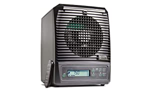 pureAir 3000 - Whole Home Air Purifier & Air Cleaner