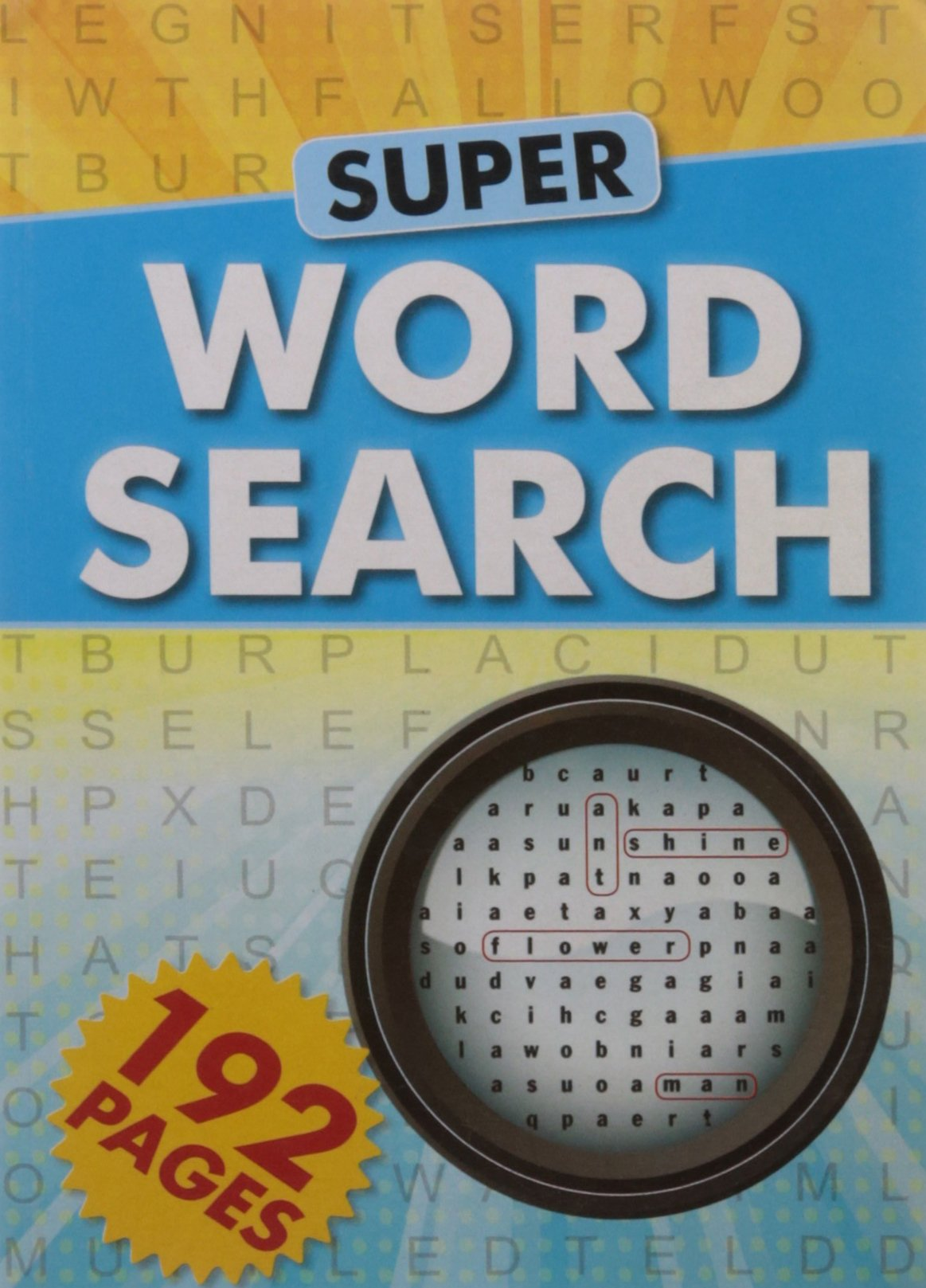 Download Super Word Search ebook
