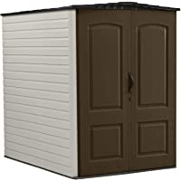 Deals on Rubbermaid Backyard Gardening & Tools Storage Shed