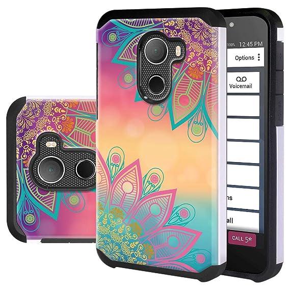 Amazon.com: Jitterbug Smart2 Case, CimdaUS Drop Protection ...