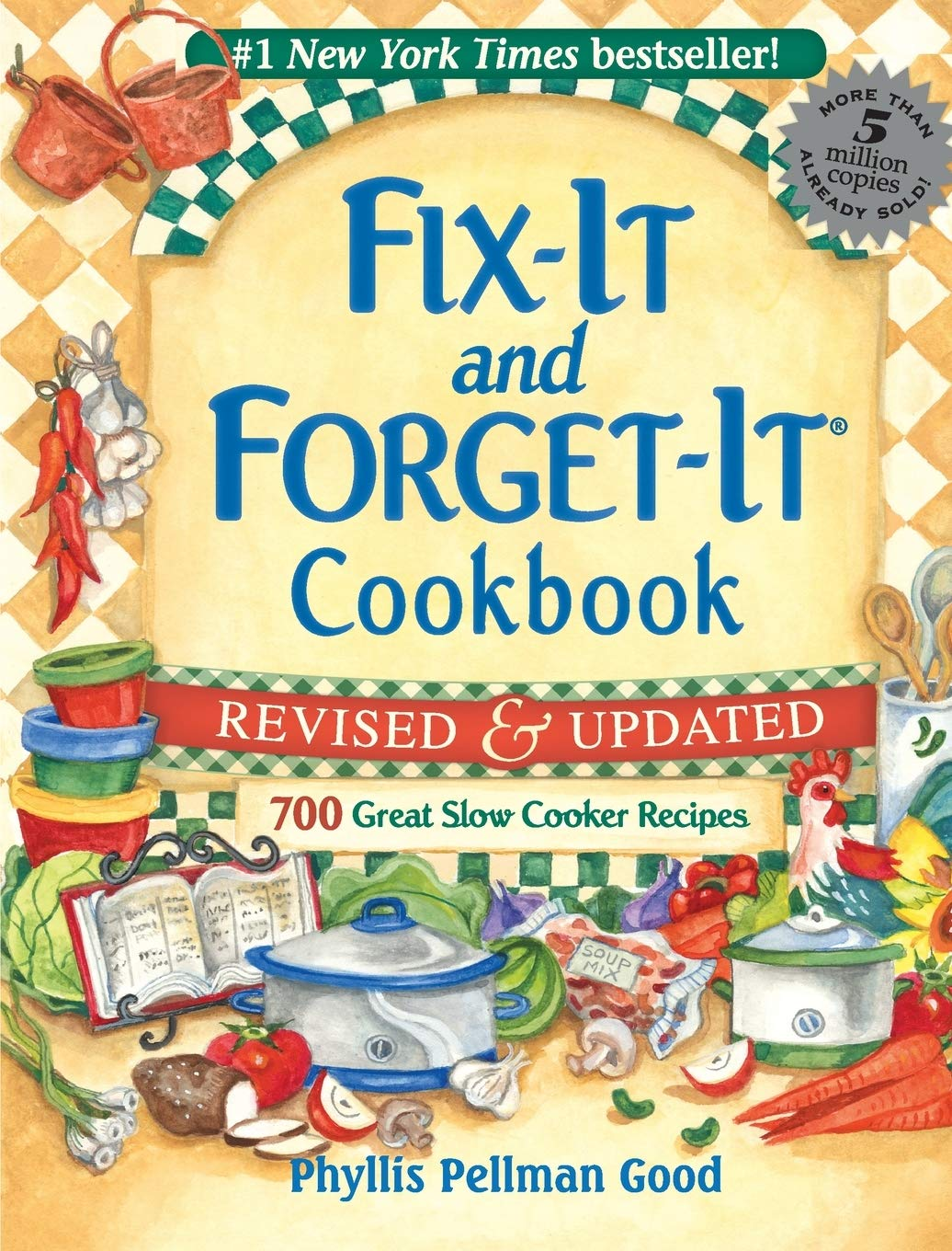 Top 10 Best set and forget slow cooker Reviews