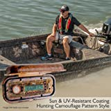 Water Resistant Marine Stereo Cover - Heavy Duty
