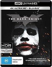 The Dark Knight (4K Ultra HD)