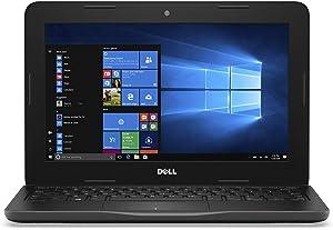 Dell Latitude 3180 HD Laptop Notebook Educational PC (Intel Pentium N4200 Quad Core, 4GB Ram, 128GB Solid State SSD, Camera, HDMI, WiFi, Bluetooth) Windows 10 (Certified Refurbished)