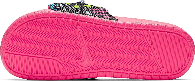 Nike Benassi JDI Fanny Pack 80s Slides: Amazon.es: Deportes y aire libre