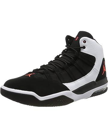 meilleures baskets 29251 90609 Chaussures de basket-ball homme   Amazon.fr