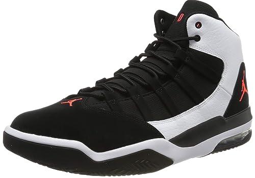 Nike Herren Jordan Max Aura Basketballschuhe: