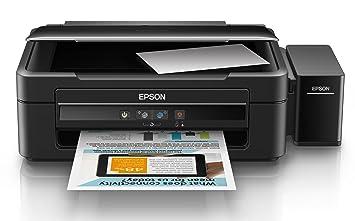 Amazonin Buy Epson L361 Multifunction Color InkTank Printer