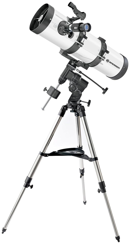 Bresser Telescopio riflettore 130//650 EQ3