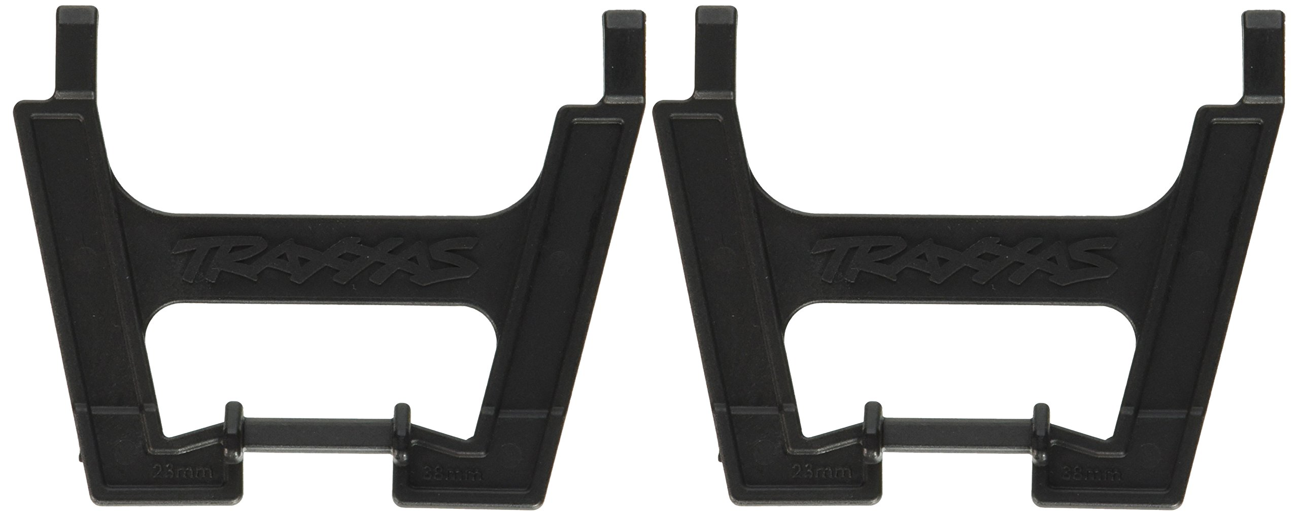 Traxxas 6426 Battery Hold-Downs, XO-1 (pair)