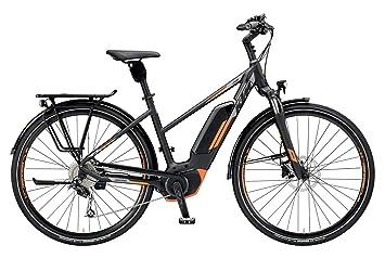 061d21a51ce508 KTM Macina Fun 9 CX5 Bosch Elektro Fahrrad 2019 (28 quot  Damen Trapez 51cm