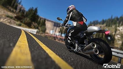 Milestone Srl Ride 2, PC Básico PC vídeo - Juego (PC, PC, Racing, Modo multijugador, E (para todos)): Amazon.es: Videojuegos