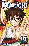 Ken-ichi - saison 2, Les Disciples de l'ombre - tome 18 (18)