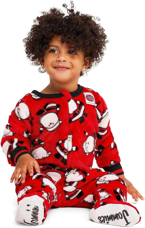 Jammin Jammies Family Believers Matching Pajamas Plush Onesies