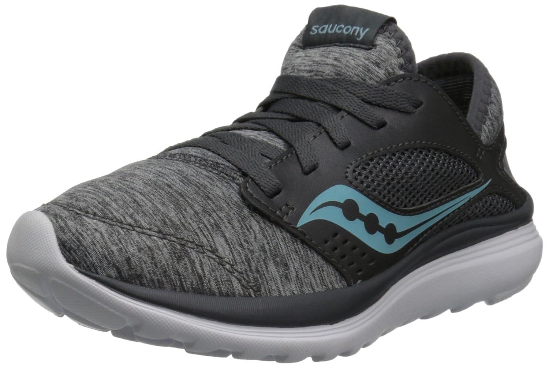 Saucony Women's Kineta Relay Running Shoe B00YBIFIA4 9 B(M) US|Heather/Blue